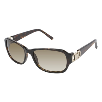 Ted Baker B482 Madge Sunglasses